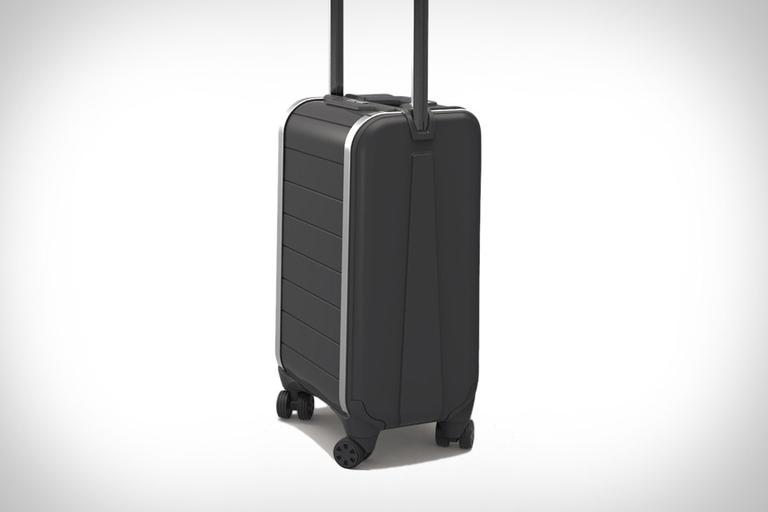 Trunkster Suitcase