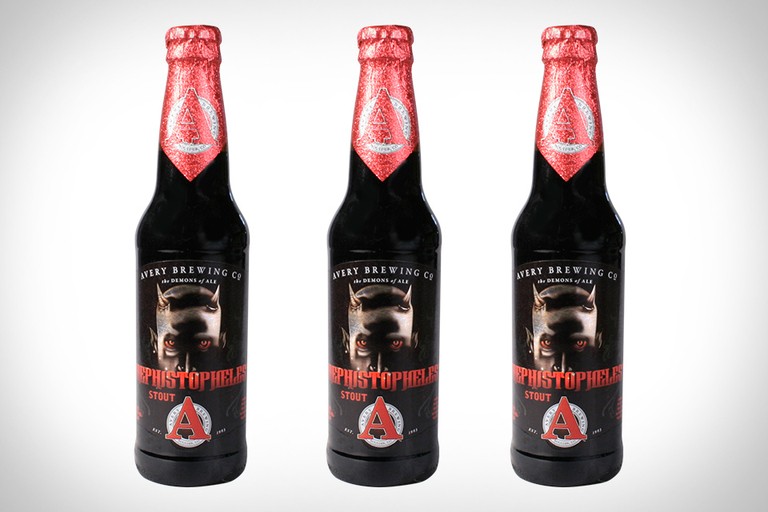 Avery Mephistopheles Beer