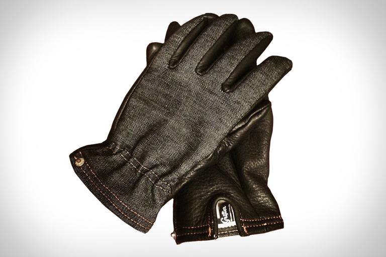 Grifter Onyx Ranger Glove