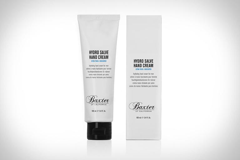 Baxter Hydro Salve Hand Cream