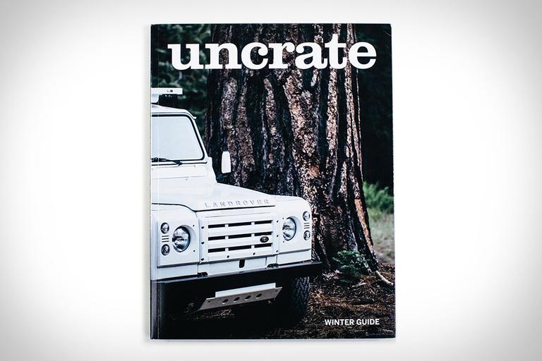 Uncrate / Winter 2014