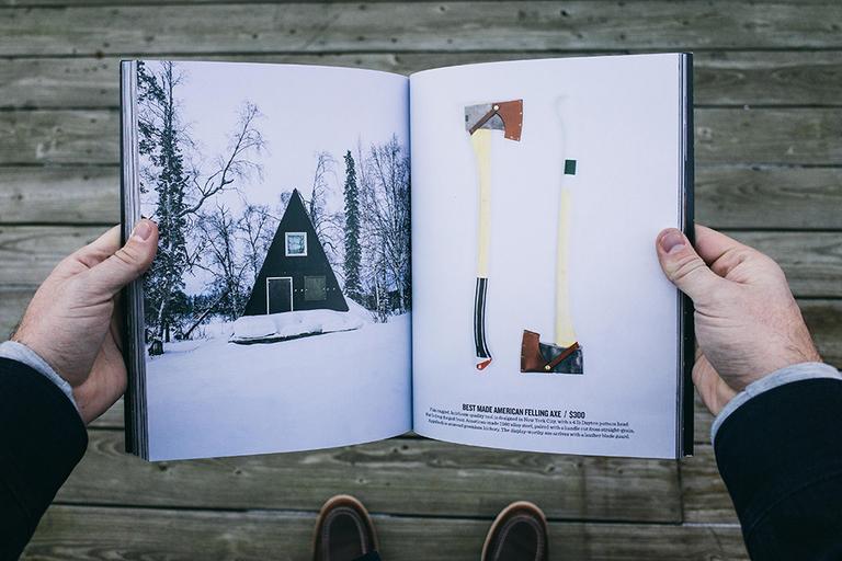 Uncrate Magazine