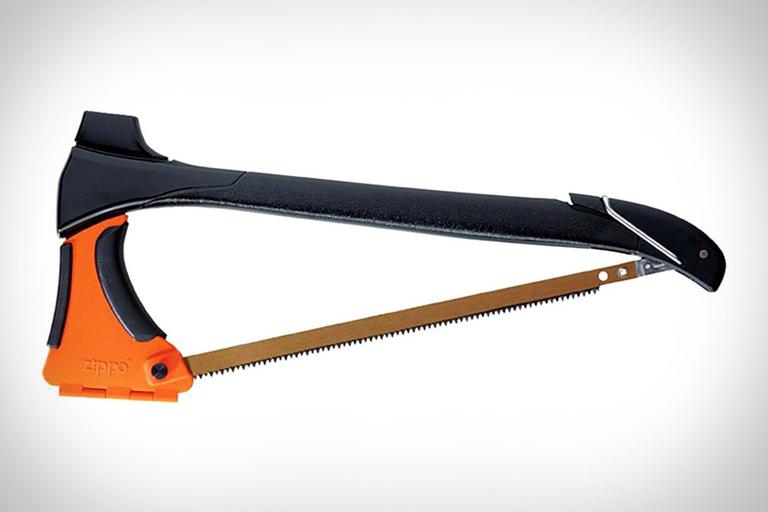 Zippo 4-In-1 Woodsman Tool