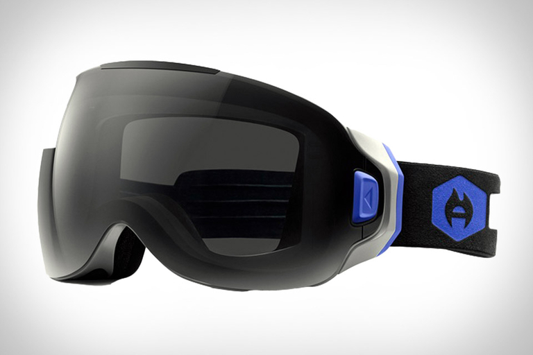 Abominable F-Bom Goggles