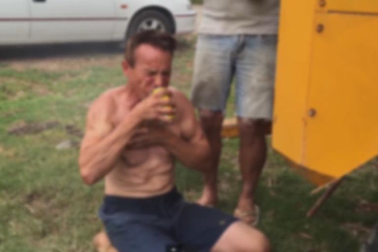 Could Kool-Aid Man Break Through a Wall? | UncrateKool Aid Man Breaking Through Wall Youtube