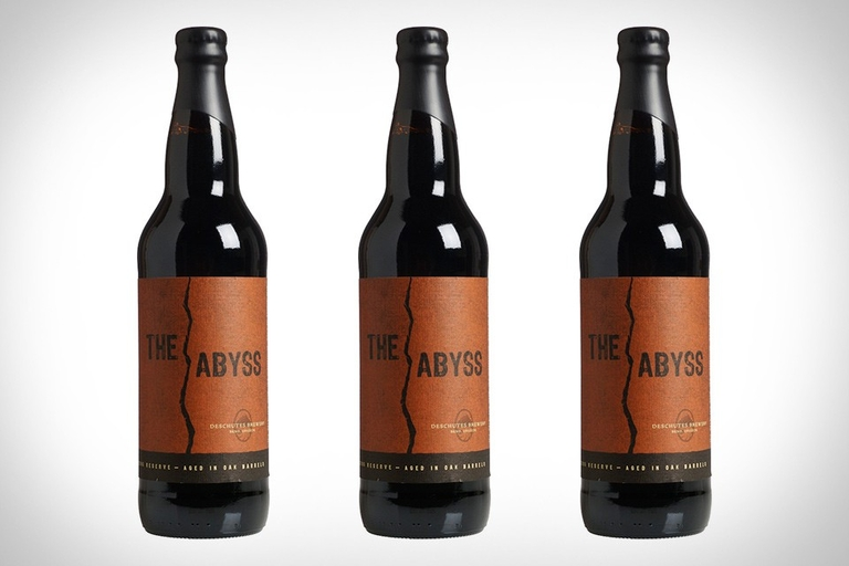 Deschutes The Abyss Beer