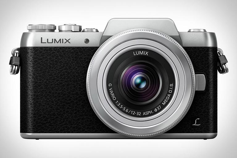 Panasonic Lumix GF7 Camera