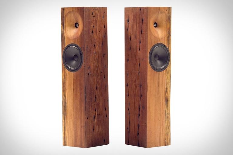 Fern & Roby Beam Speakers