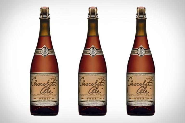 Boulevard Chocolate Ale