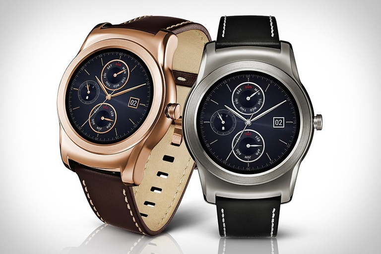 LG Urbane Smart Watch