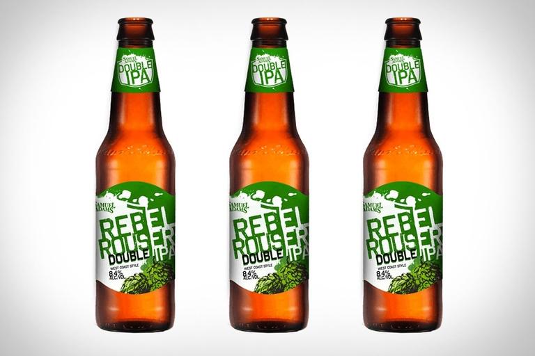 Samuel Adams Rebel Rouser Beer