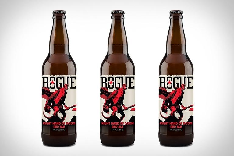 Rogue Right Hand Of Doom Beer