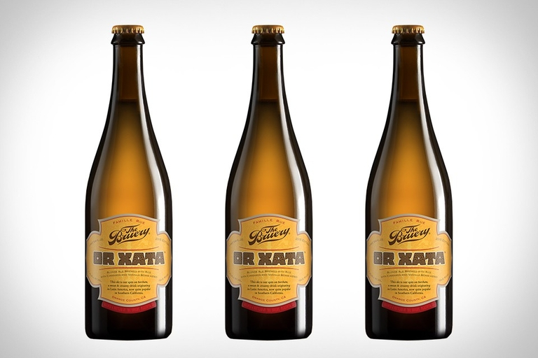 The Bruery Or Xata Beer