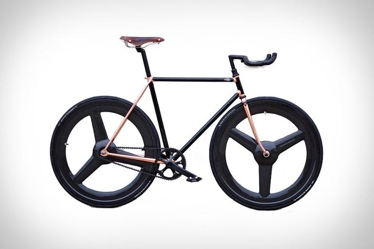 Dutchmann Vicious Bike