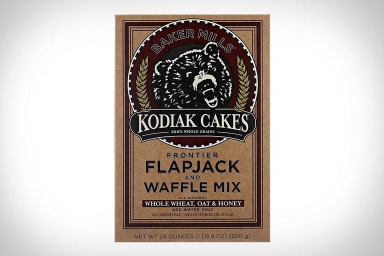 Kodiak Cakes Frontier Flapjack & Waffle Mix