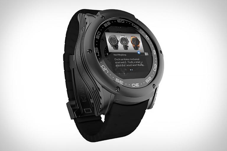 Kairos Mechanical Smart Watch