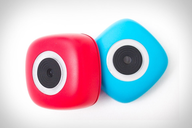 Podo Stickable Camera