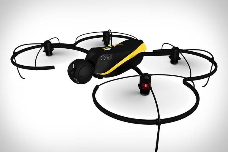 SenseFly Exom Drone