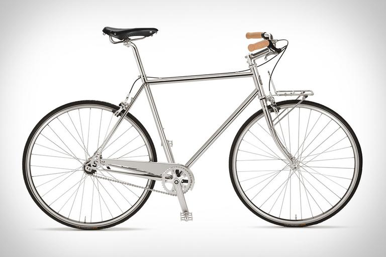Shinola Detroit Arrow Bicycle