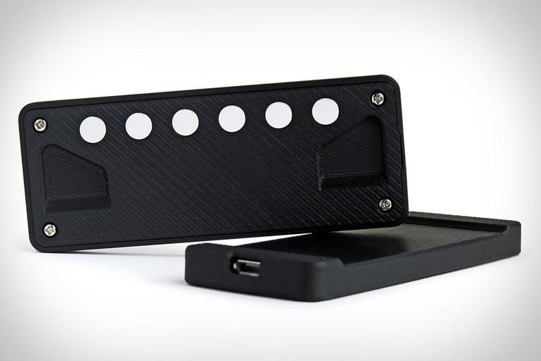 Tabophone Midi Guitar Pickup