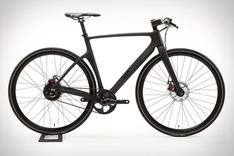 Vanhawks Valour Bike