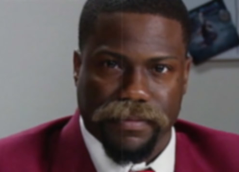 Will Ferrell And Kevin Hart Trade Roles