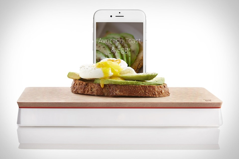 Countertop Smart Kitchen System