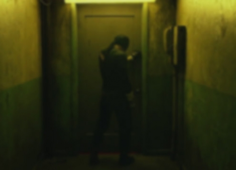 Daredevil Hallway Fight Scene