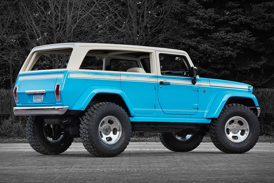 Jeep Chief Concept For Sale >> Jeep Chief Concept Uncrate