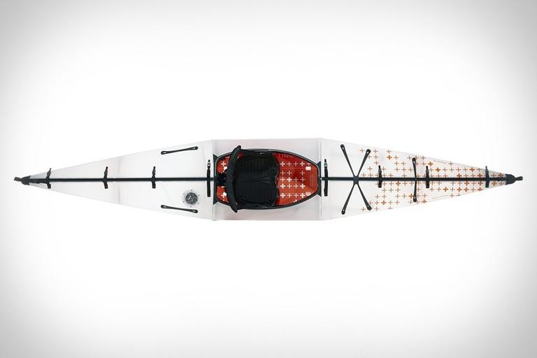 Oru Bay+ Folding Kayak