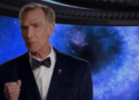 Bill Nye Explains The Universe