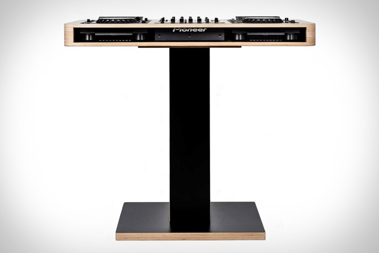 Hoerboard Stereo.T DJ Stand