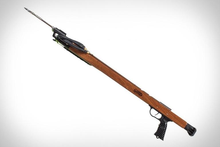 JBL Woody Magnum Spearguns