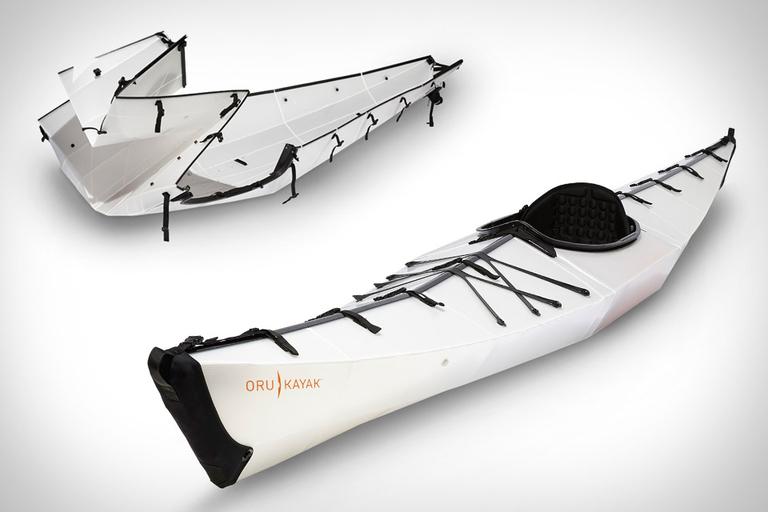 Oru Coast Origami Kayak