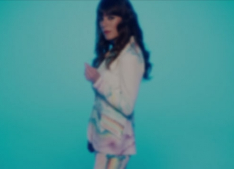 She's Not Me By Jenny Lewis