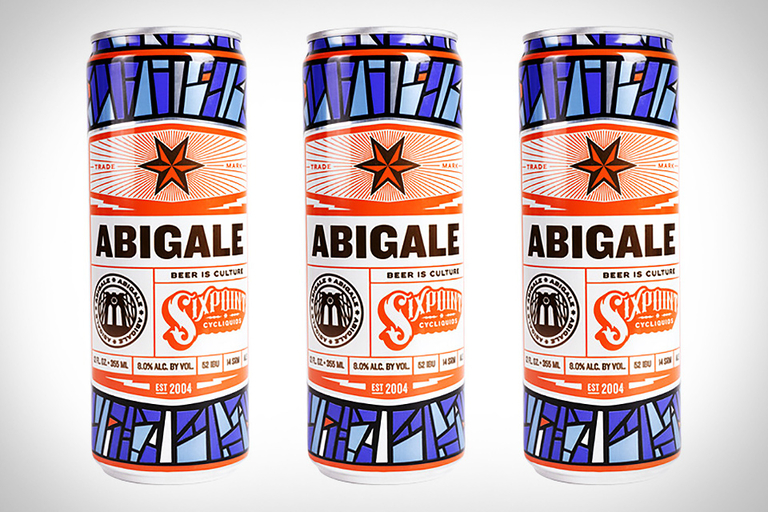 Sixpoint Abigale Beer