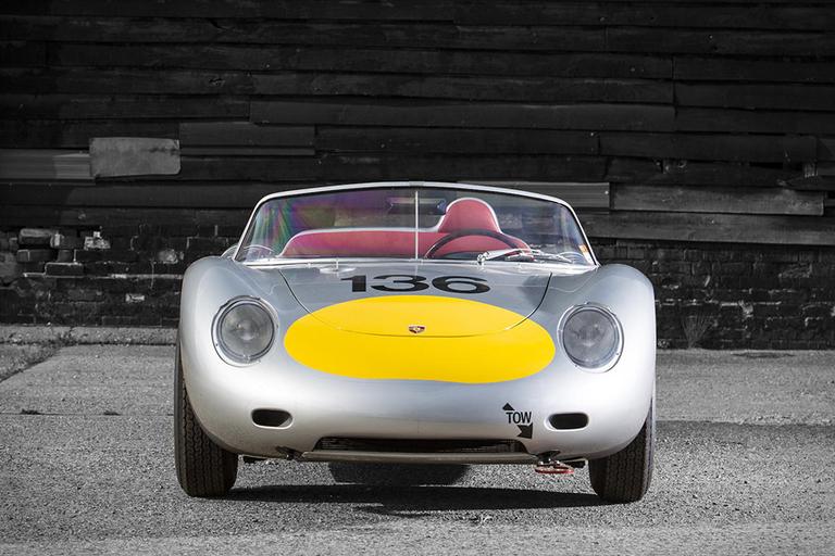 1961 Porsche 718 RS61