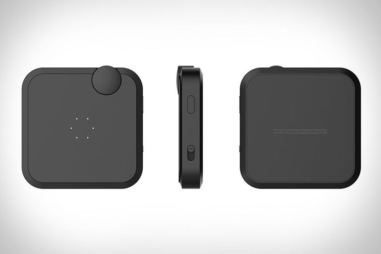 Aumeo Tailored Audio Device