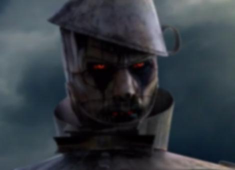 Avengers of Oz: Age of Tin Man