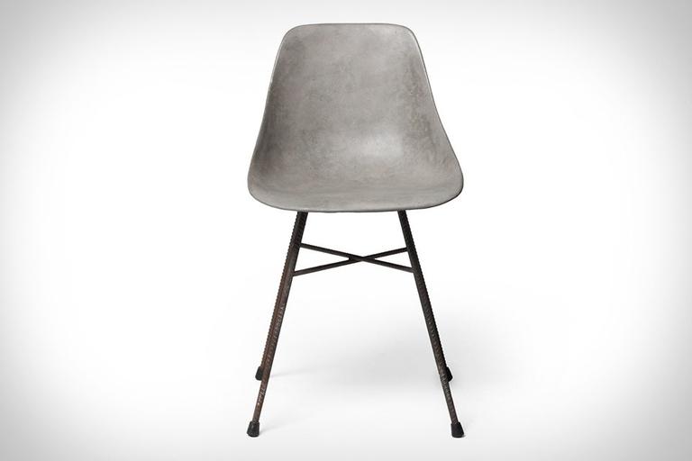 D'Hauteville Concrete Chair