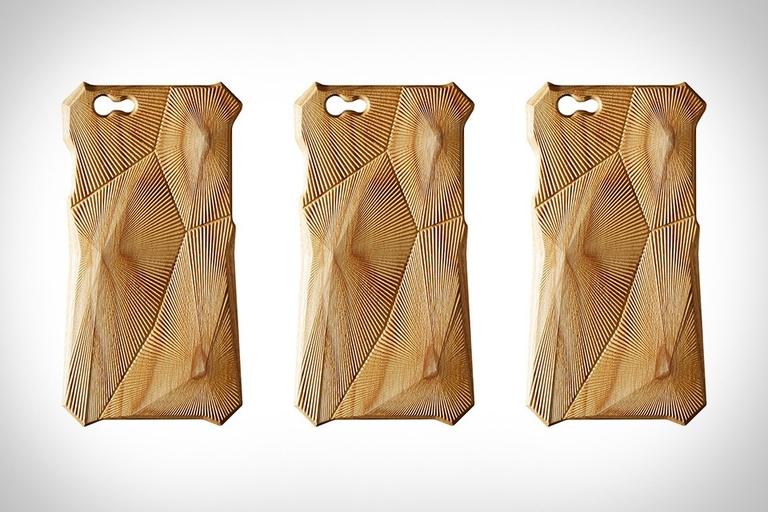 Simplism Hibiki Acoustic iPhone Case