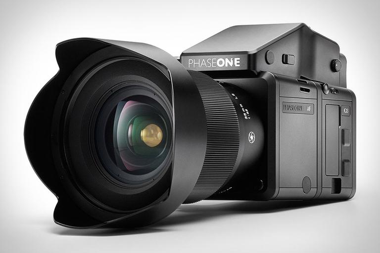 Phase One XF Camera