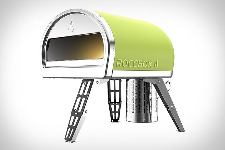 Roccbox Outdoor Oven