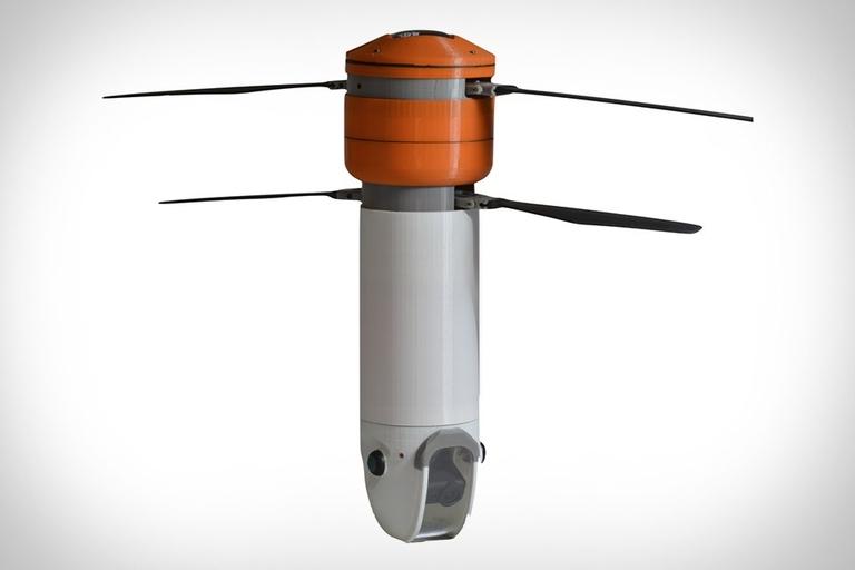 Sprite Portable Drone