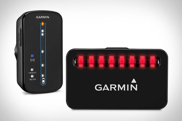 Garmin Rearview Bike Radar