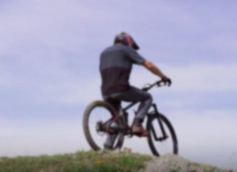 Brandon Semenuk's One Shot Mountain Bike Segment