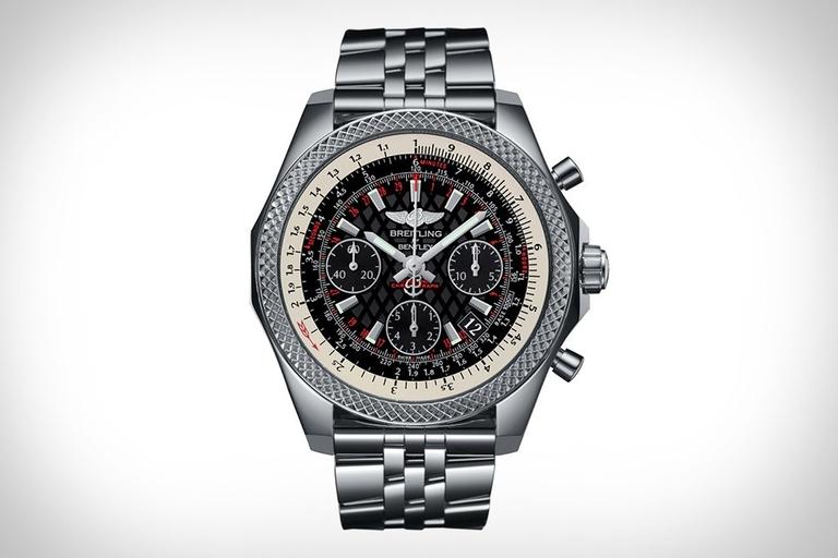 Breitling x Bentley B06 S Watch
