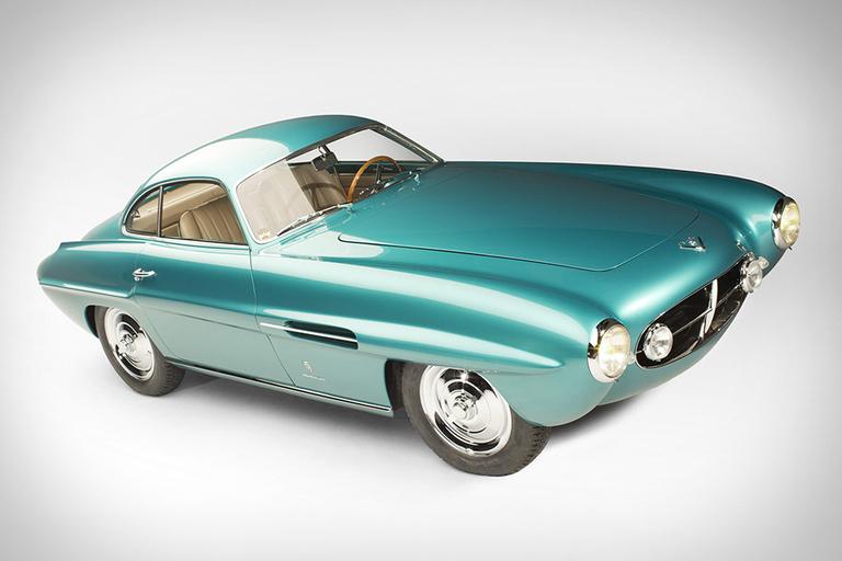 1953 FIAT 8V Supersonic