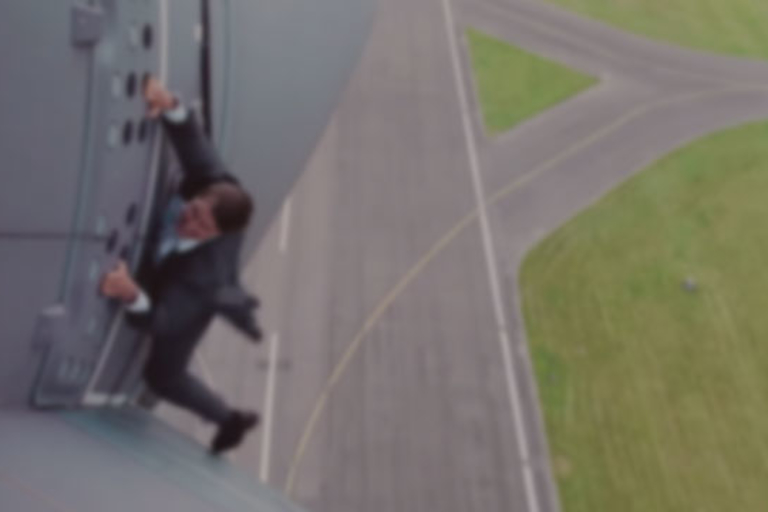 Drone Tornado Footage Uncrate - Behind the scenes of the insane plane stunt in mission impossible rogue nation