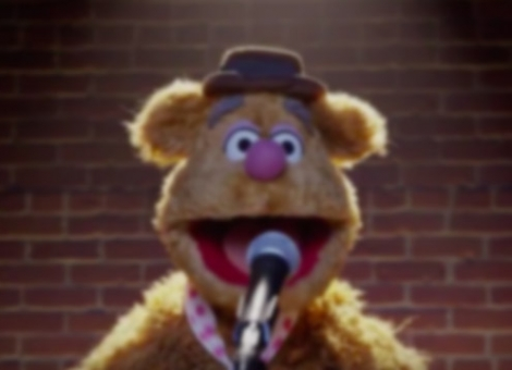 muppets on Devour.com